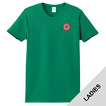 LPC61 - W321E001 - EMB - Ladies T-Shirt