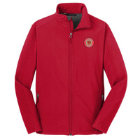 J317 - W321E001 - EMB - Soft Shell Jacket